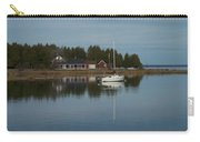 Washington Island Harbor 3 Carry-all Pouch