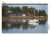 Washington Island Harbor 4 Carry-all Pouch