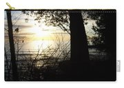 Washington Island Morning 1 Carry-all Pouch