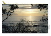 Washington Island Morning 4 Carry-all Pouch