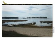 Washington Island Shore 2 Carry-all Pouch