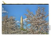 Washington Monument # 11 Carry-all Pouch
