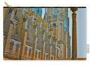 Washington National Cathedral Travel Carry-all Pouch