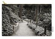 Washington Park Carry-all Pouch