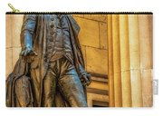 Washington Statue - Federal Hall #2 Carry-all Pouch