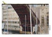 Washington Street Bridge Lift Chicago Carry-all Pouch