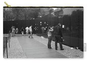 Washington Street Photography 2 Carry-all Pouch