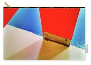 Washroom Indoor Structure Architecture Abstract Carry-all Pouch