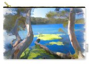 Wat-0002 Avoca Estuary Carry-all Pouch