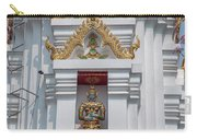 Wat Apson Sawan Phra Chedi Guardian Giant Dthb1922 Carry-all Pouch