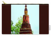 Wat Krom 32 Carry-all Pouch