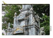 Wat Krom 37 Carry-all Pouch