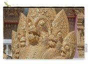 Wat Kumpa Pradit Phra Wihan Five-headed Naga Dthcm1664 Carry-all Pouch