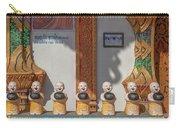 Wat Mae Faek Luang Phra Wihan Daily Merit Bowls Dthcm1879 Carry-all Pouch