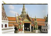 Wat Po Bangkok Thailand 16 Carry-all Pouch