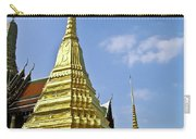Wat Po Bangkok Thailand 18 Carry-all Pouch