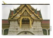 Wat Po Bangkok Thailand 30 Carry-all Pouch