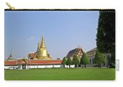 Wat Po Bangkok Thailand 37 Carry-all Pouch