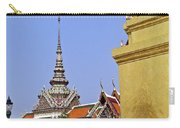 Wat Po Bangkok Thailand 6 Carry-all Pouch