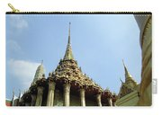 Wat Po Bangkok Thailand 8 Carry-all Pouch