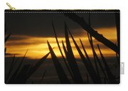 Watch More Sunsets Carry-all Pouch