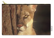 Watcher In The Woods Carry-all Pouch
