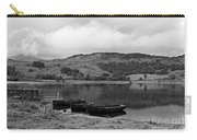 Watendlath Tarn In The Lake District Cumbria Carry-all Pouch