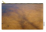 Water Abstract - 4 Carry-all Pouch