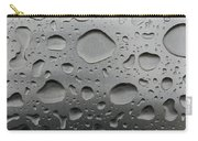 Water And Steel Carry-all Pouch