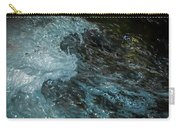 Water Art 11 Carry-all Pouch