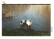 Water Dogs Carry-all Pouch