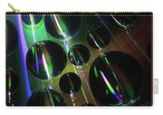 Water Droplets 1 Carry-all Pouch