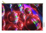 Water Droplets 3 Carry-all Pouch