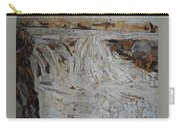 Water-fall After Rainy Season Carry-all Pouch