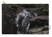 Water Fall Stilled Carry-all Pouch