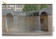 Water Feature - Derby Carry-all Pouch