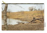 Water Hole 006 Carry-all Pouch