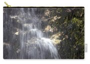 Water In Motion Carry-all Pouch