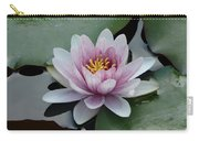 Water Lily 1 Carry-all Pouch