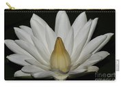 Water Lily 23 Carry-all Pouch