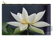Water Lily 36 Carry-all Pouch