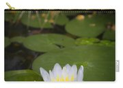 Water Lily IIi Carry-all Pouch