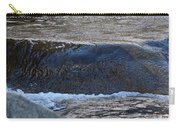 Water Ouzel, Middle Fork Kaweah River, Sequioa National Park Carry-all Pouch