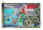 Water Park Carry-all Pouch