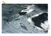 Water Patterns Carry-all Pouch