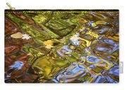Water Prism Carry-all Pouch by Frozen in Time Fine Art Photography