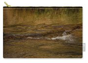 Water Reflection Carry-all Pouch