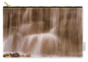 Water Softly Falling Carry-all Pouch