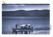 Water Taxi - Lago De Coatepeque - El Salvador Carry-all Pouch