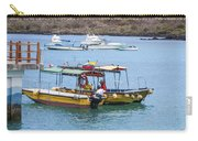 Water Taxis Waiting Carry-all Pouch